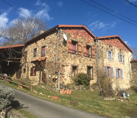 Vente Maison 3 pièces 100m² Paulhaguet (43230) - photo