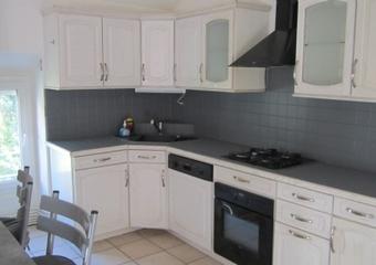 Location Appartement 4 pièces 98m² Saint-Chamond (42400) - photo