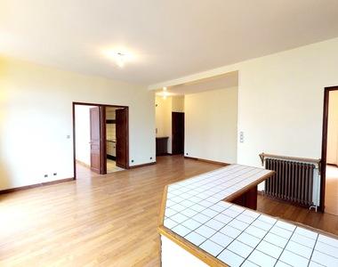 Vente Appartement 4 pièces 90m² La Ricamarie (42150) - photo
