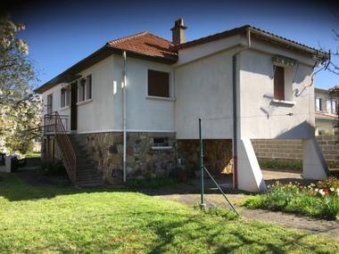 Vente Maison 5 pièces 90m² Issoire (63500) - photo