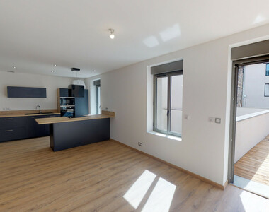 Vente Appartement 4 pièces 98m² Saint-Just-Saint-Rambert (42170) - photo
