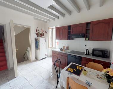 Vente Maison 135m² Saint-Just-Saint-Rambert (42170) - photo