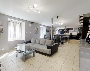 Vente Maison 6 pièces 120m² Annonay (07100) - photo