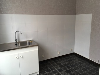 Vente Appartement 2 pièces 33m² Firminy (42700) - photo