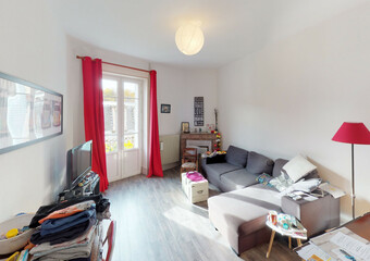 Vente Appartement 4 pièces 76m² Chatelguyon (63140) - photo