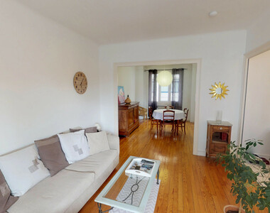 Vente Appartement 3 pièces 70m² Saint-Étienne (42000) - photo