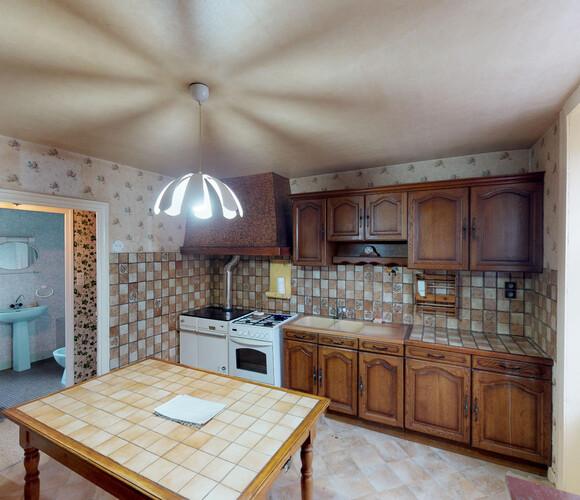 Vente Maison 4 pièces 90m² Ambert (63600) - photo