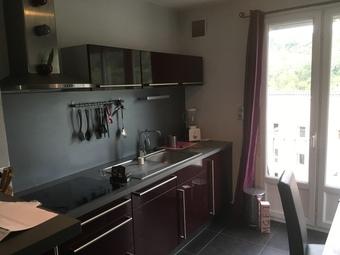 Vente Appartement 3 pièces 93m² Le Chambon-Feugerolles (42500) - photo