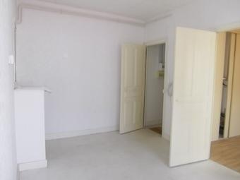 Location Appartement 3 pièces 50m² Saint-Étienne (42000) - photo