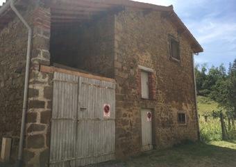 Vente Maison 50m² Saint-Gervais-sous-Meymont (63880) - photo