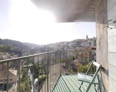 Vente Appartement 4 pièces 114m² Annonay (07100) - photo