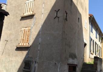 Vente Maison 3 pièces 60m² Brioude (43100) - photo