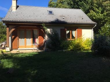 Vente Maison 85m² Le Chambon-sur-Lignon (43400) - photo