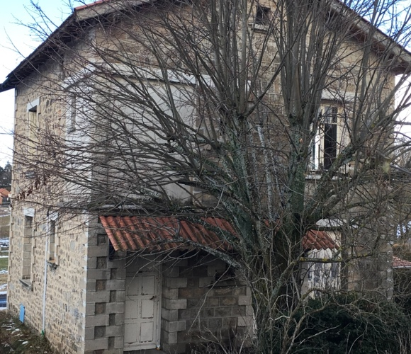 Vente Maison 5 pièces 116m² Montfaucon-en-Velay (43290) - photo
