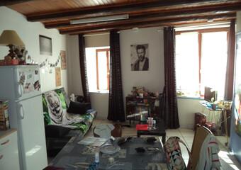 Location Appartement 1 pièce 25m² Le Puy-en-Velay (43000) - photo