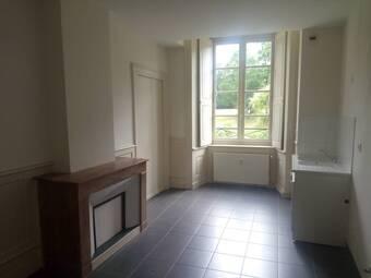 Location Appartement 4 pièces 143m² Saint-Maurice-de-Lignon (43200) - photo