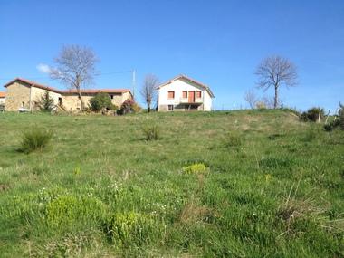 Vente Maison 4 pièces 68m² Essertines-en-Châtelneuf (42600) - photo