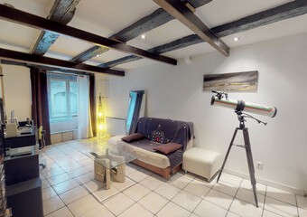 Vente Maison 5 pièces 83m² Monistrol-sur-Loire (43120) - photo