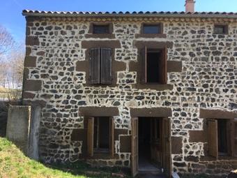 Vente Maison 130m² Saint-Jean-de-Nay (43320) - photo