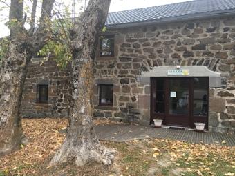 Vente Maison 7 pièces 286m² Saint-Front (43550) - photo