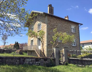 Vente Maison 6 pièces 104m² Saint-Pal-de-Chalencon (43500) - photo
