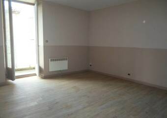 Location Appartement 2 pièces 39m² Annonay (07100) - photo