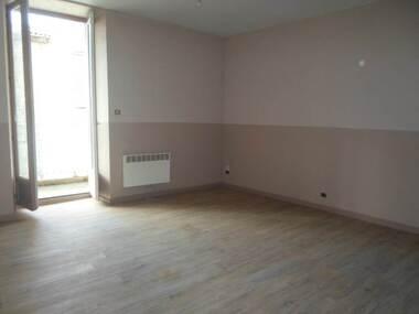 Location Appartement 2 pièces 39m² Annonay (07100) - photo