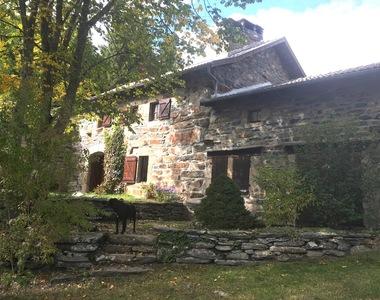 Vente Maison 6 pièces 130m² Saint-Jeures (43200) - photo
