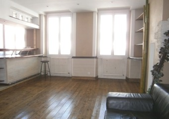 Location Appartement 5 pièces 80m² Saint-Étienne (42000) - photo