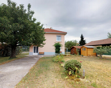 Vente Maison 5 pièces 140m² Issoire (63500) - photo