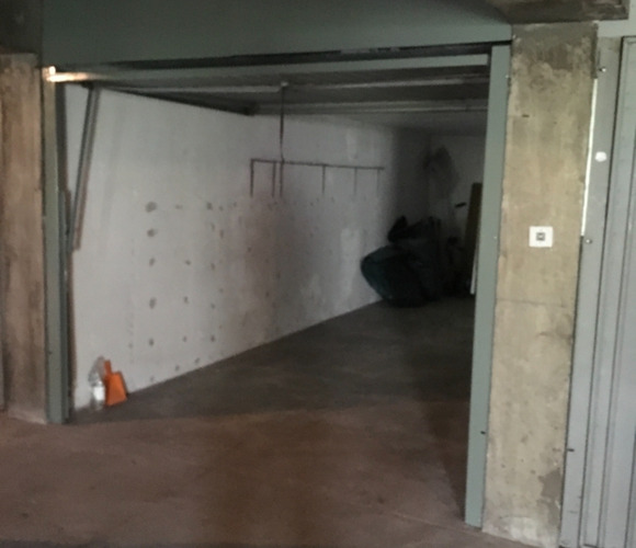 Vente Garage 17m² Saint-Étienne (42100) - photo