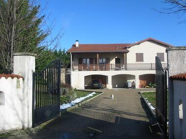 Vente Maison 5 pièces 105m² Aboën (42380) - photo