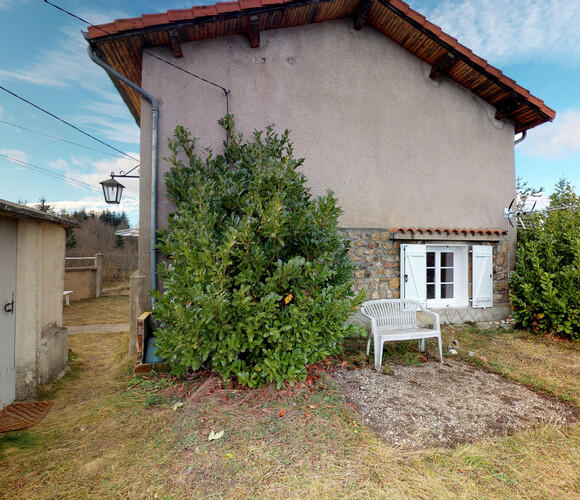 Vente Maison 5 pièces 60m² Aboën (42380) - photo