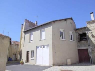 Location Maison 3 pièces 60m² Saint-Didier-en-Velay (43140) - photo
