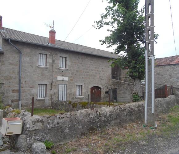 Vente Maison 4 pièces Tence (43190) - photo