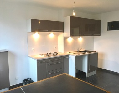Location Appartement 4 pièces 81m² Saint-Étienne (42100) - photo