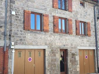 Location Appartement 4 pièces 54m² Dunières (43220) - photo
