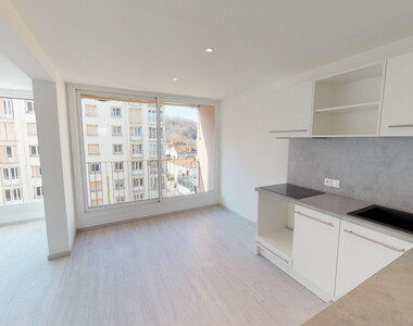 Location Appartement 3 pièces Saint-Étienne (42000) - photo