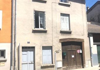 Vente Maison 6 pièces 140m² Yssingeaux (43200) - photo