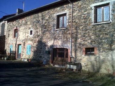 Vente Maison 5 pièces 68m² Retournac (43130) - photo