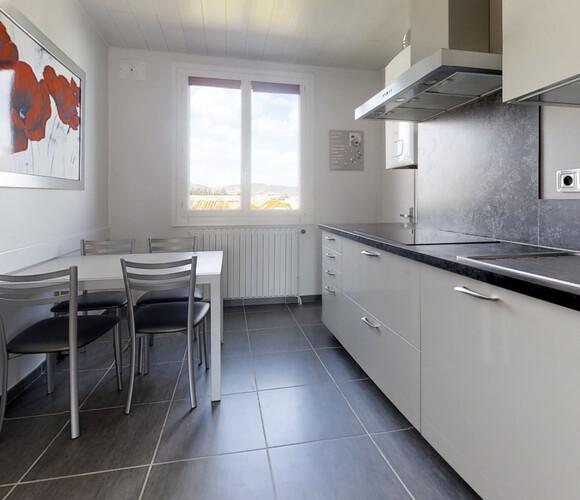Vente Appartement 74m² Annonay (07100) - photo