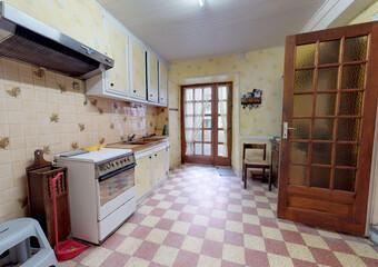 Vente Maison 4 pièces 117m² Saint-Germain-l'Herm (63630) - photo