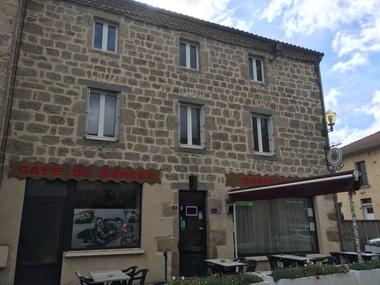 Vente Immeuble 270m² Usson-en-Forez (42550) - photo
