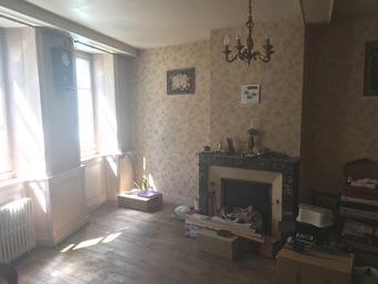 Vente Maison 5 pièces 120m² Ambert (63600) - photo