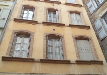 Location Appartement 1 pièce 35m² Le Puy-en-Velay (43000) - photo