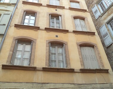 Location Appartement 1 pièce 35m² Le Puy-en-Velay (43000) - photo
