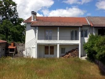 Vente Maison 8 pièces 130m² Chomelix (43500) - photo