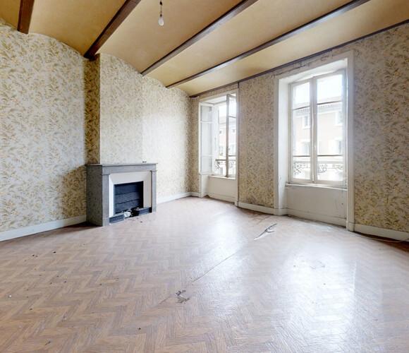 Vente Immeuble 10 pièces 200m² Lamastre (07270) - photo