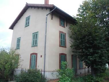 Location Maison 6 pièces 145m² Arlanc (63220) - photo