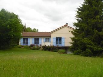 Vente Maison 8 pièces 127m² Saint-Jeures (43200) - photo